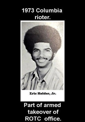 Investigative Report – Eric Holder And The George Soros Weather ...