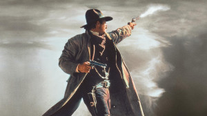 1994 Wyatt Earp Kevin Costner 1-Sheet (27 x 41) Original Movie Poster ...