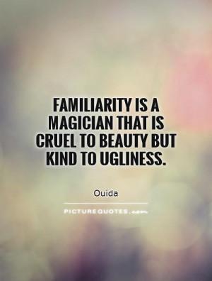Cruel Quotes