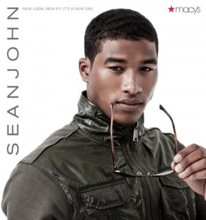African American Male Models