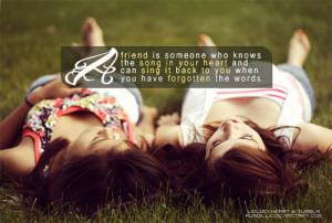 Friendship Quotes Tumblr images , pictures, photography