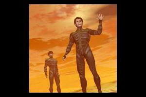 Scifi classic Dune