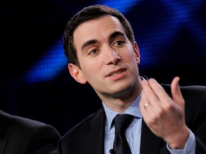 Check Out Andrew Ross Sorkin's Summer Reading List