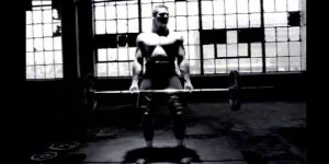 Here is a classic article written by Henry Rollins,