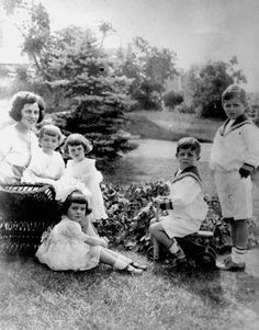 John F. Kennedy Quotes And Photos From Early Years Young John F ...