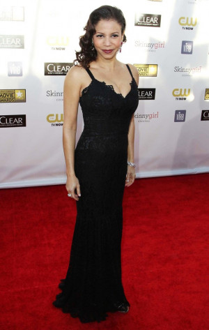 Gloria Reuben Pictures