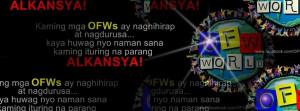 OFW World - Manila, Philippines - Non-Profit Organization