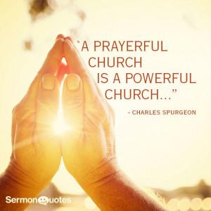 charles spurgeon prayer quotes quotesgram