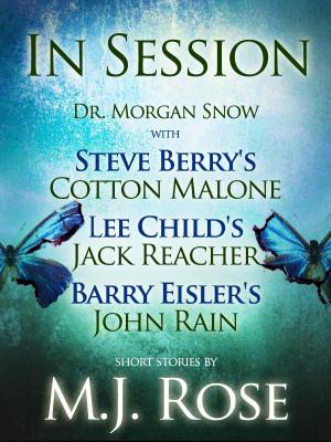 ... Jack Reacher & Barry Eisler's John Rain eBook: MJ Rose: Kindle Store