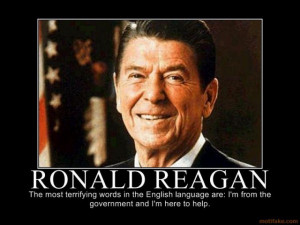 Ronald Reagan Funny Quotes (6)