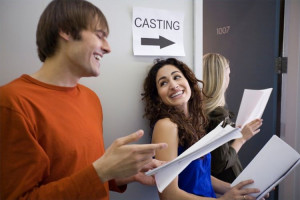Step 2: Find a Good Acting School