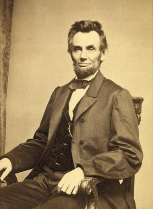 Abraham Lincoln Quotes About Freedom and Slavery