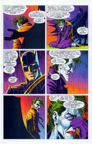 Batman - The Killing Joke 45