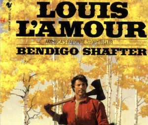 Home / List of quotation by Louis L'Amour