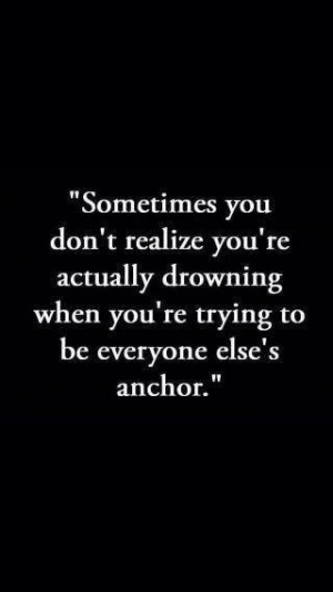 Anchor quote