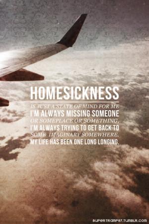 tumblr lz70qpgmy81qdwetoo1 500 #homesick