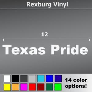 texas pride Image