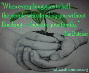 Family Quotes to Live By