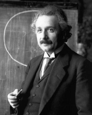 Albert Einstein E=mc2 Meaning