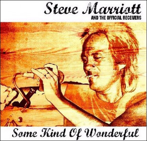 Steve Marriott's quote #2