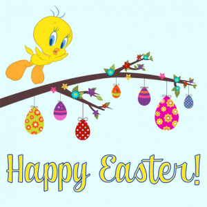 Happy Easter....Easter Quotes