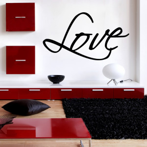 Tweet Need Love Wall Quote Stickers From Abode Art Pictures