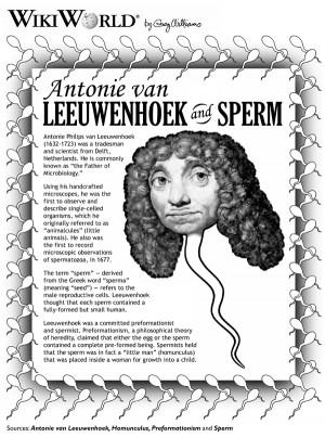 Antonie Van Leeuwenhoek: The Father Of Microbiology