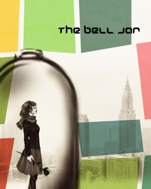 The Bell Jar by Lindodo