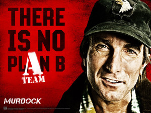 Team Resource Gallery - Wallpapers - H.M. Murdock