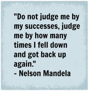 Inspiring quotes by Nelson Mandela   Tween Us