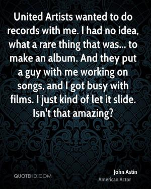 John Astin Quotes