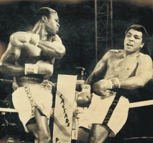muhammad ali sisters and brothers