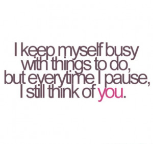 Miss You Quotes For Her From The Heart