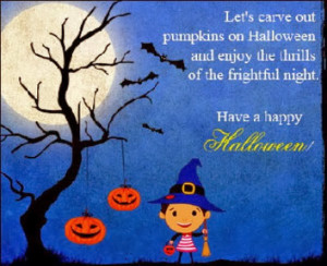 Top of 20+ Interesting Halloween Quotes and Spells