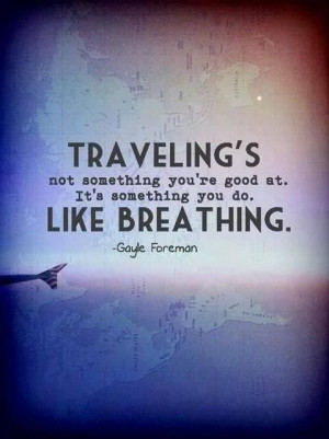 travel quote to start the weekend! #quotes #tgif Life Quotes ...
