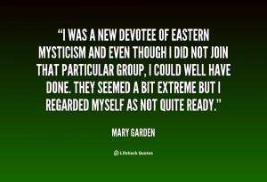 Eastern Wisdom Quotes