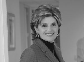 ... voices: Gloria Allred and David Bailey [quotes & review] - Allred