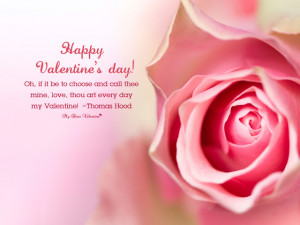 Valentines Quotes for him, Cute Valentines Day Quotes for Him