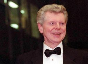 Legendary pianist Van Cliburn, 78, has bone cancer, his publicist ...