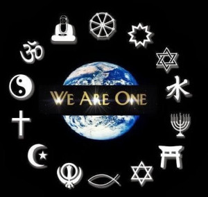 us of the various Baha'i quotes which refer to essential 'divine unity ...