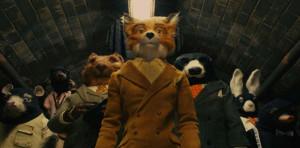 Con Fantastic Mr. Fox Wes Anderson si confronta per la prima volta con ...