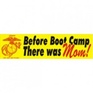... Sticker | Marine Mom | Family Member | Sgt Grit – Marine Corps Store