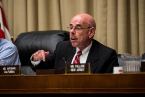 Henry Waxman Announces Retirement, Blames Tea Party for His Inability ...