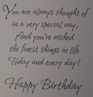 , birthday quotes for love, birthday wishes quotes, birthday quotes ...