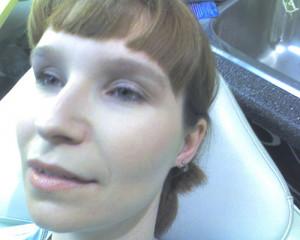 hairstyles two. on. each. ear. ear A few nice Ear Piercing images