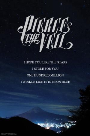 pierce the veil ptv pierce the veil lyrics PTV lyrics the boy who