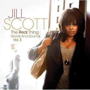 Jill Scott The Real Thing