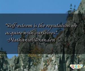 Self-Esteem Quotes - BrainyQuote - Famous …