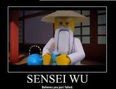 Sensei wu meme