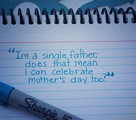 Single Dad Quotes & Sayings